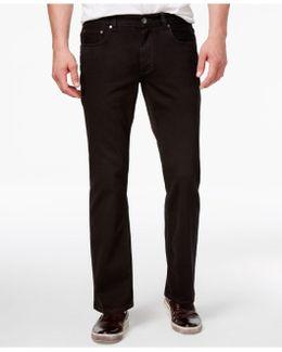Men's Sand Drifter Authentic Black Wash Jeans