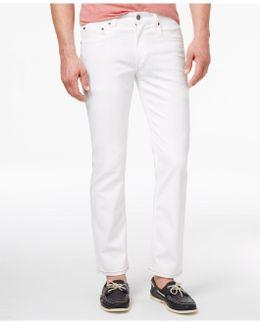 Men's Slim-fit Caicos Vintage Jeans