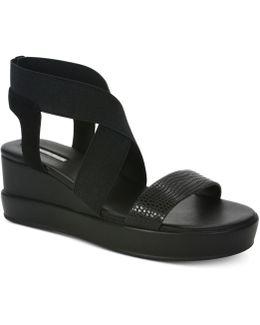 Prince Platform Sandals