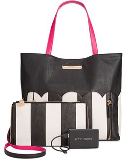 Do Everything Tote