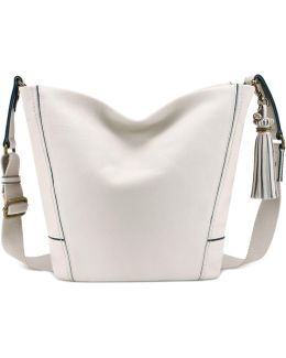 Kern Small Bucket Bag