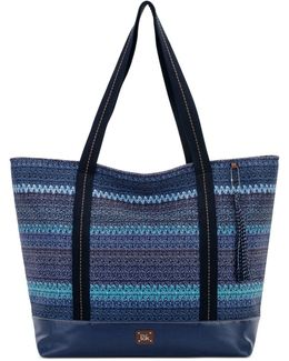 Lakeport Large Tote