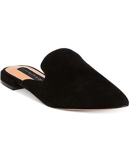 Women's Valente Slip-on Mules