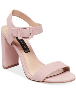 Women's Eisla Ankle-strap Sandals