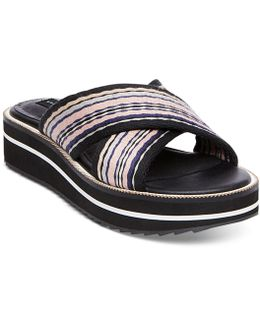 Women's Katie Slide-on Platform Sandals