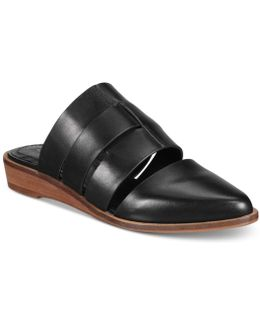 Assembly Two-piece Wedge Flats