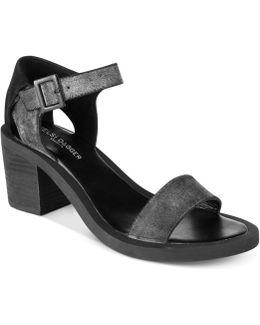 Linden City Two-piece Sandals
