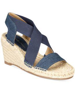 Charlene Platform Sandals