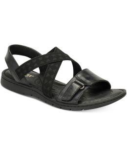 Women's Britton Flat Sandals