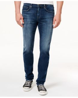 The Slim-fit Jeans