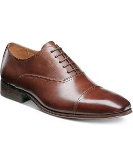 Men's Corbetta Cap-toe Oxfords