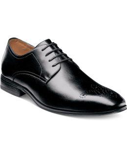 Men's Corbetta Plain-toe Oxfords