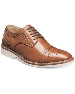 Men's Union Cap-toe Oxfords