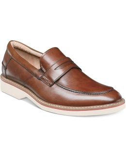 Men's Union Penny Loafers