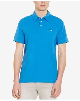 Men's Nuts & Bolts Polo