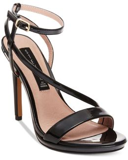 Rees Strappy Sandals