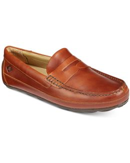 Men's Hampden Penny Driver Loafers