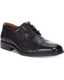 Tillman Cap-toe Oxfords