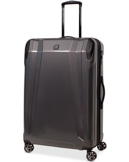 "Apex 29"" Expandable Hardside Spinner Suitcase"
