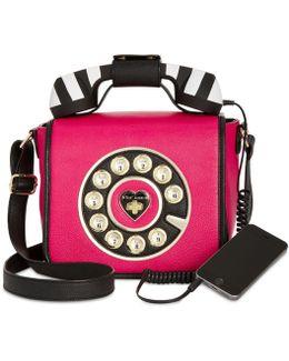 Small Phone Crossbody