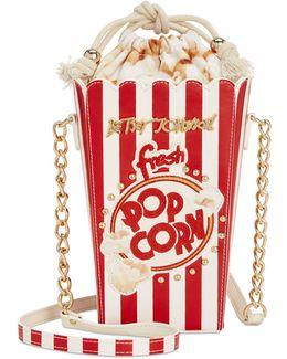 Popcorn Mini Crossbody