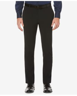 Slim Fit Travel Luxe Tech Dress Pant
