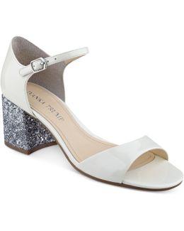 Easta Block-heel Sandals