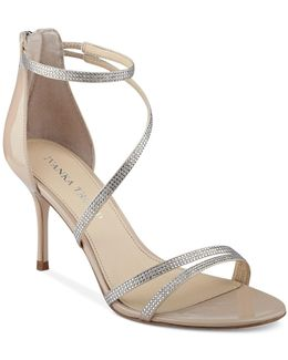 Genese2 Strappy Sandals