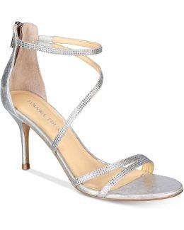 Genese2 Strappy Sandals