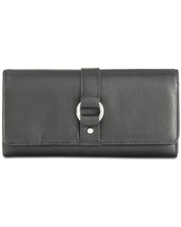 Ring Receipt Manager Wallet