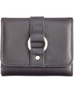 Ring Mini Trifold Wallet