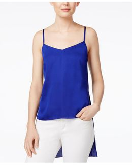 High-low Camisole