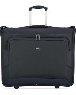 Opti-max Wheeled Garment Bag