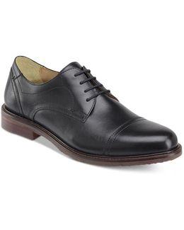 Men's Ramsey Cap-toe Oxfords