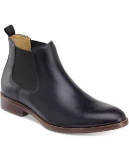 Men's Garner Chelsea Gore Boots