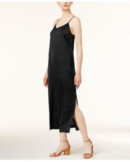 Adjustable Slip Dress