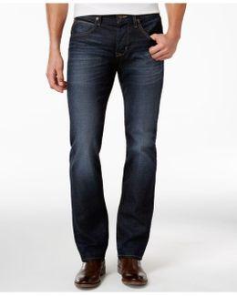 Men's Dunlin Dark-wash Jeans