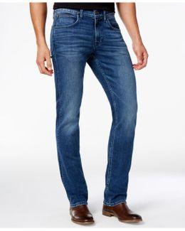 Men's Straight-fit Gates Jeans