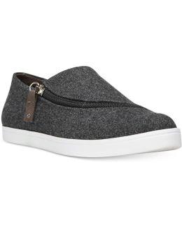 Repeat Zip Sneakers