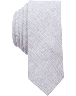 Men's Hunter Solid Skinny Tie