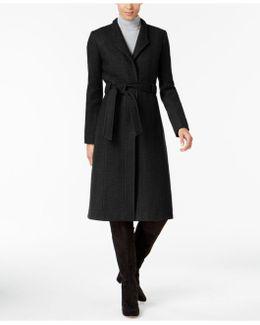 Belted Walker Coat