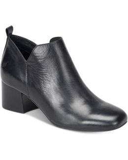 Aneto Booties