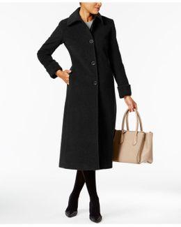 Maxi Walker Coat