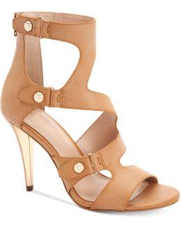 Nellie Dress Sandals