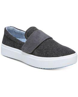 Wander Band Slip-on Sneakers
