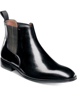Men's Beat Plain-toe Gore Boots