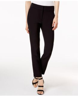 Lavoie Slim-leg Trousers