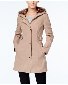 Hooded Walker Coat