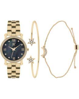 Bracelet Watch 32mm Set