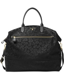 Kelsey Extra Large Expandable Travel Tote